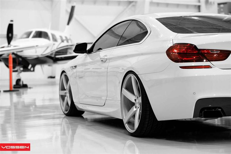 5-vossen vvs-cv3 matte silver machined - bmw 6 series-02