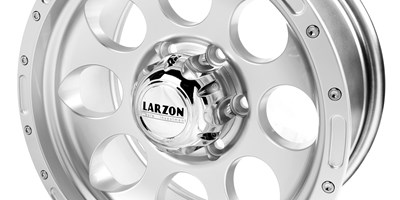 larzon action hypersilver