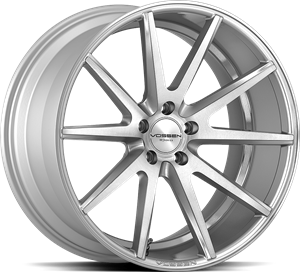 vossen vfs1 silver brushed web